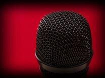 Новый микрофон Peavey PVI 2 XLR
