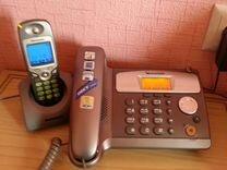 Panasonic KX-TCD530RU