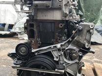 Двигатель Mercedes-Benz OM651