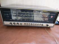 Транзисторная радиола Вега-312-Стерео