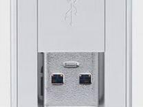 Tp-link адаптер usb 3.0 to gigabit, RJ-45