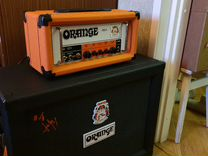Кабинет orange JIM root PPC212
