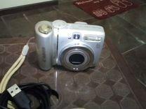 Фотоаппарат — Бытовая электроника в Геленджике