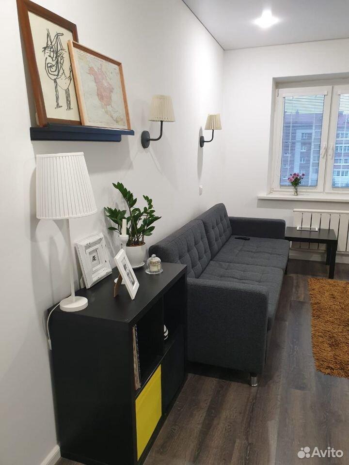 1-к квартира, 39 м², 4/5 эт.  89517148013 купить 7