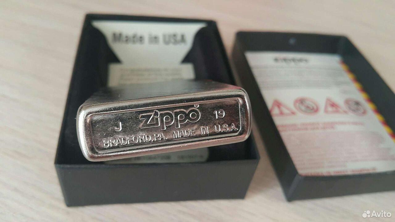 Зажигалка zippo 24648 Herringbone Sweep (новая)  89028008212 купить 2