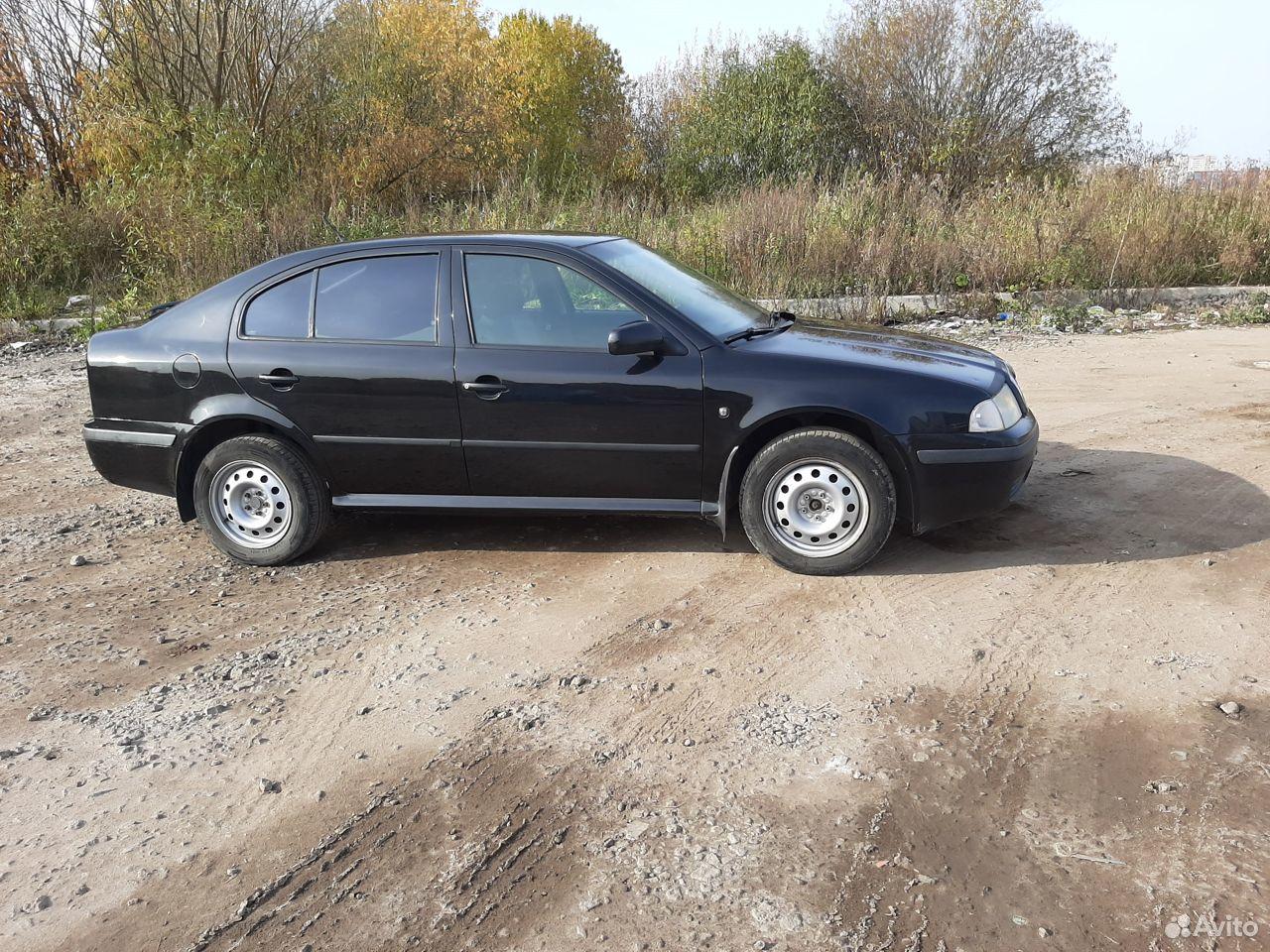 Skoda Octavia, 2008  89115023374 купить 6