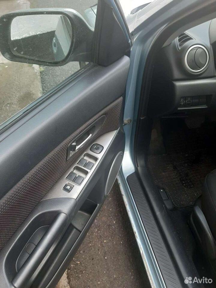 Mazda 3, 2007  89618940620 купить 8