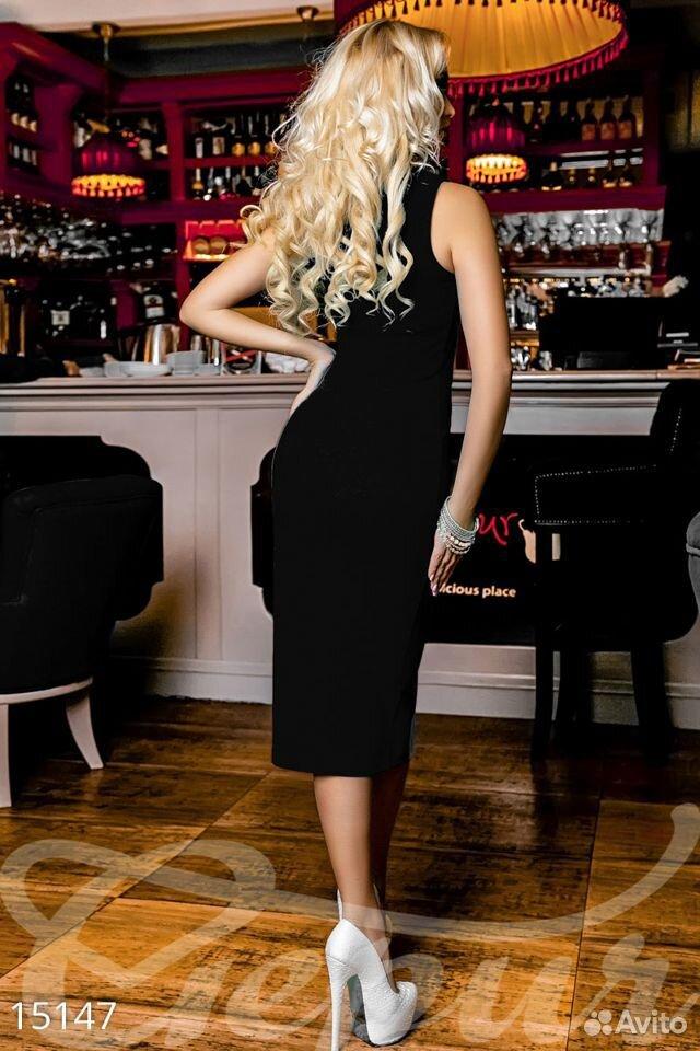 Платье черное шикарное  89227152105 купить 2