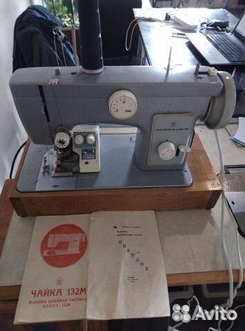 Швейная машина + оверлок, как новые, настроены  89107311116 купить 2