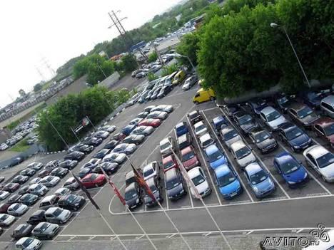 Продажа подержанных и новых автомобилей в Санкт - Avito